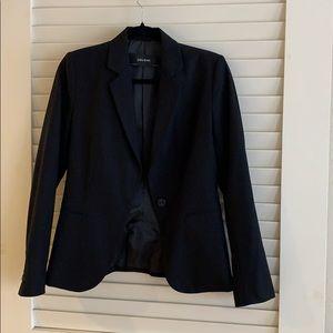 Zara Black Blazer Size 4